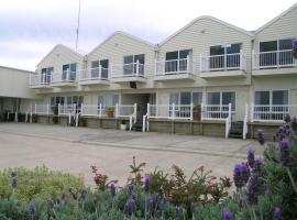 A Great Ocean View Motel, hotel in Apollo Bay