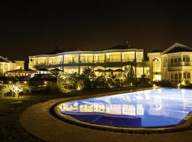Hemingways Nairobi, отель в Найроби