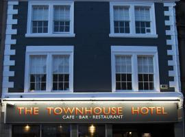 The Townhouse Hotel, hotel in Arbroath