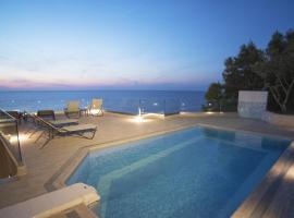 The Ionian View, διαμέρισμα στον Άγιο Νικήτα