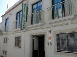 Hotel Adelaide, hotel near Culatra Island, Faro