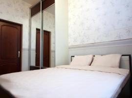 ApartLux na Ploshadi Pobedy, hotel in Moscow