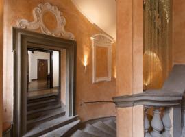 Hotel Teatro Pace, hotel in Navona, Rome