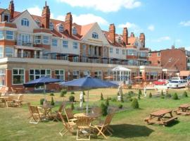 The Royal Hotel, hotel in Skegness