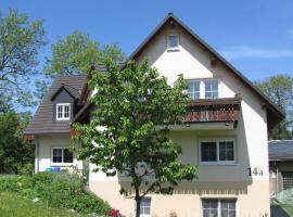 Stollenklause, Hotel in der Nähe von: Erzgebirgsbad Thalheim, Hormersdorf