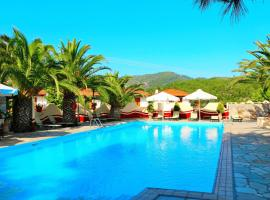 Kelyfos Hotel, hotel in Neos Marmaras