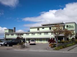 Inn on the Harbour, hotel em Prince Rupert