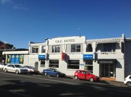 TRC Hotel, hotel near City Park, Launceston