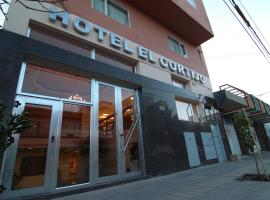 Hotel El Cortijo, hotel near Presidente Perón International Airport - NQN, Neuquén