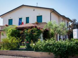 P&P Assisi Camere, hotel cerca de Aeropuerto de Perugia San Francesco d'Assisi - PEG,