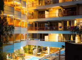 Apollonia Hotel Apartments, apartment in Varkiza