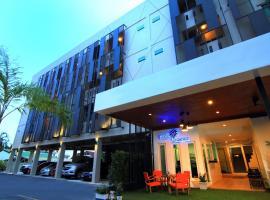 คูล  เรสซิเดนซ์  โรงแรมในเมืองภูเก็ต