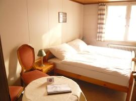 Park, Hotel in der Nähe vom Flughafen St. Gallen-Altenrhein - ACH,