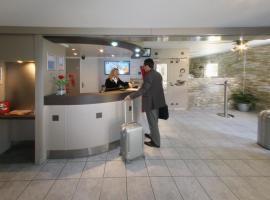 Hôtel 1ère Etape, hôtel à Vaulx-en-Velin près de: Mini World Lyon