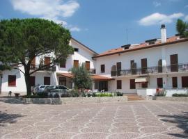 Hotel Alla Dolina, Hotel in Sistiana