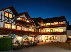 Hotel Thüringer Hof, Hotel in der Nähe von: DKB-Ski-Arena, Floh