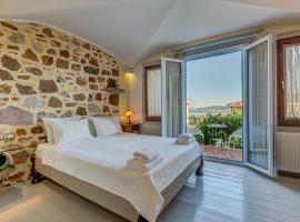 Cunda Battalos Kucuk Hotel, hotel in Ayvalık