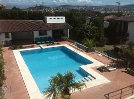 Gardenia Residence, quarto em acomodação popular em Braga