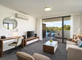Quest Kelvin Grove, pet-friendly hotel in Brisbane