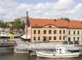 Old Mill Conference, отель в Клайпеде