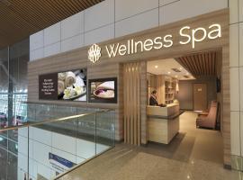 Plaza Premium Lounge (Wellness Spa-KLIA) – Private Suite, hotel near Kuala Lumpur International Airport - KUL,