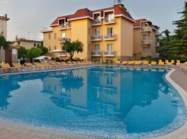 Grand Hotel Parco del Sole - All Inclusive, hotel pet friendly a Sorrento