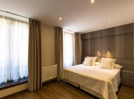 Apartamentos Turísticos Llanes, apartment in Llanes