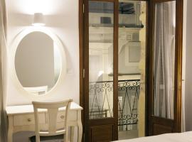 Shalom Luxury Rooms Kondilaki, accommodation in Chania Town
