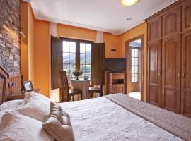 Hotel Rural Casa Paulino, hotel en Taramundi