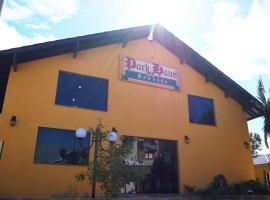 Pousada Park Haus, hotel near Imigrant Mall, Nova Petrópolis