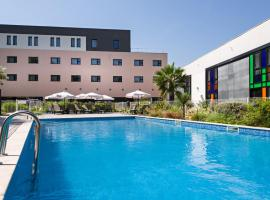 Golden Tulip Marseille Airport, hotel near Marseille Provence Airport - MRS,