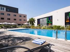 Golden Tulip Marseille Airport, hotel near Marseille Provence Airport - MRS,