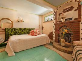 Kyzyl-Armeyskaya Guest House, отель в Казани