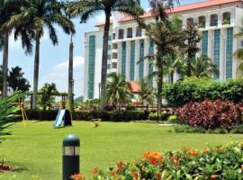 Nilai Springs Resort Hotel, hotel di Nilai