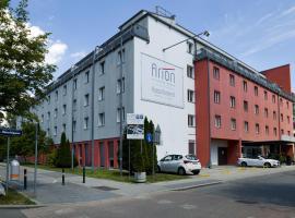 24Hours-Apartment, apartament din Viena