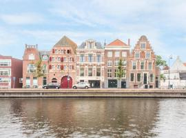 Spaarne Apartment, self catering accommodation in Haarlem