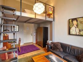 Hadley's Bed and Breakfast, homestay in Hamburg