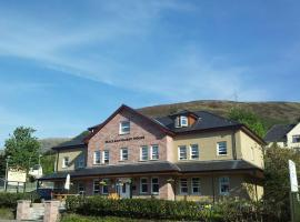 MacLean Guest House, hotel in Fort William