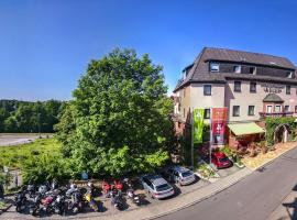 Rebgarten Hotel Adler, Hotel in Pfullendorf