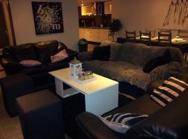 Bed & Kitchen Den Oever, hotel in Den Oever