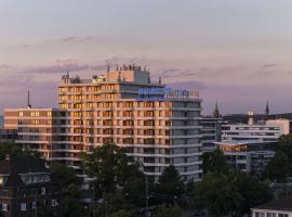 Maritim Hotel Darmstadt, hotel en Darmstadt