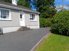 Donegal Cottage, hotel near Carrigart Riding Stables, Carrigart