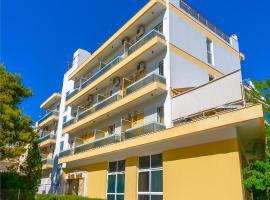 Park Hotel, hotel near Elefthérios Venizélos Airport - ATH, Athens