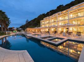 Paihia Beach Resort & Spa Hotel, hotel in Paihia