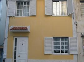 Sailor's House - Holiday's House, villa à Porto