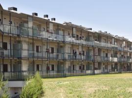 Aparthotel Jardines de Aristi, apartment in Vitoria-Gasteiz
