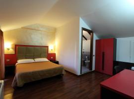 Lux Hotel Durante, hotel a Milano, Città Studi