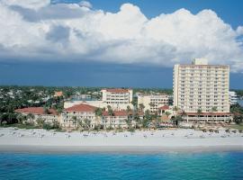 La Playa Beach & Golf Resort, a Noble House Resort, golf hotel in Naples