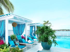 Ocean Key Resort & Spa, a Noble House Resort, resort in Key West