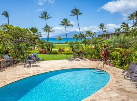 The Mauian Hotel, boutique hotel in Lahaina